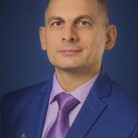 31285 Экстрасенс, Виталий Борцов