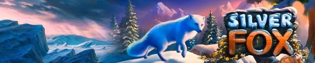 """Описание игрового автомата """"Polar Fox (Песец, Полярная Лиса)"""""""