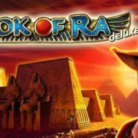 31983 Book of Ra — захватывающий египетский слот