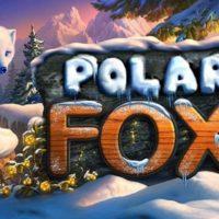 """31978 Описание игрового автомата """"Polar Fox (Песец, Полярная Лиса)"""""""