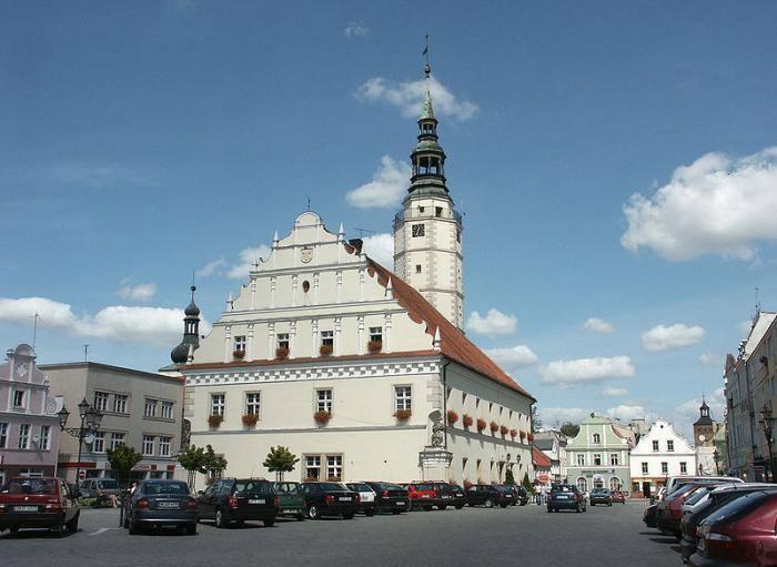 Увлекательное путешествие. Польша: Францисканский монастырь в Глогувеке