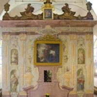 32207 Увлекательное путешествие. Польша: Францисканский монастырь в Глогувеке