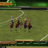 32393 Играть в онлайн казино Вулкан (игровой автомат Premier Racing и Riches of the Sea)