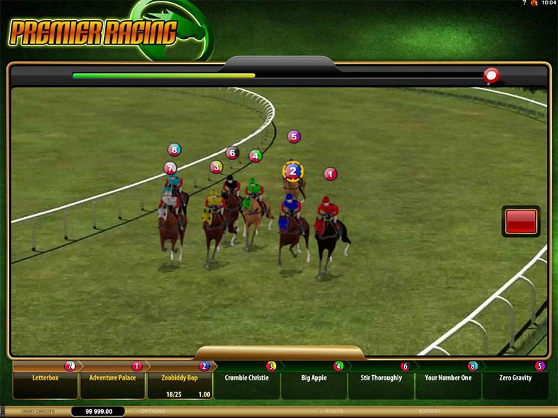 32393 Онлайн казино Вулкан игровые автоматы Premier Racing и Riches of the Sea