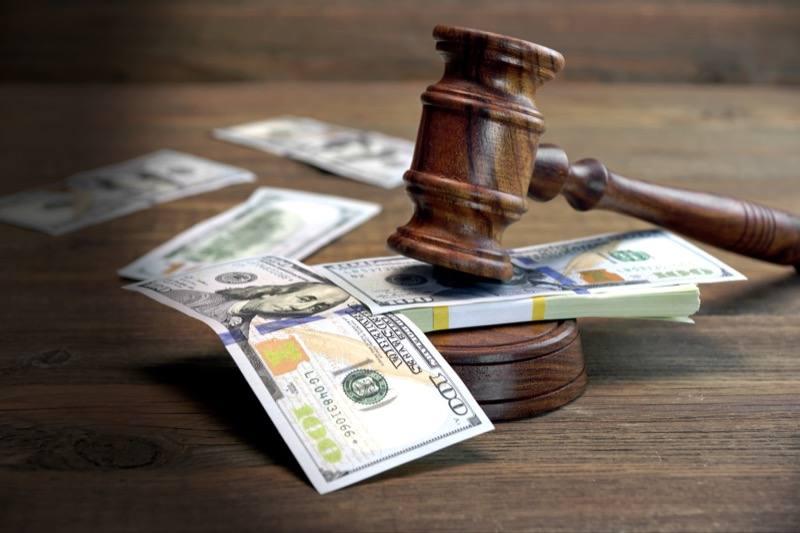 Основы судебного взыскания долгов. Процедура, рекомендации.