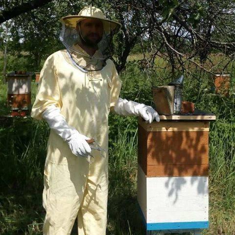 Арсенал пчеловода