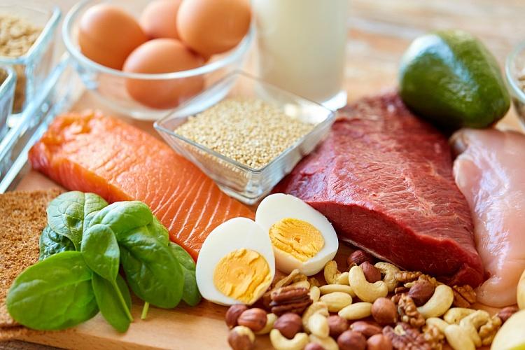 32489 Какие пищевые добавки актуальны для спортсменов
