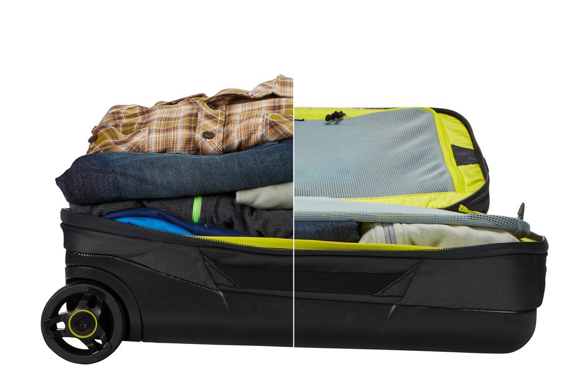 32491 5 правил выбора чемодана для путешествий