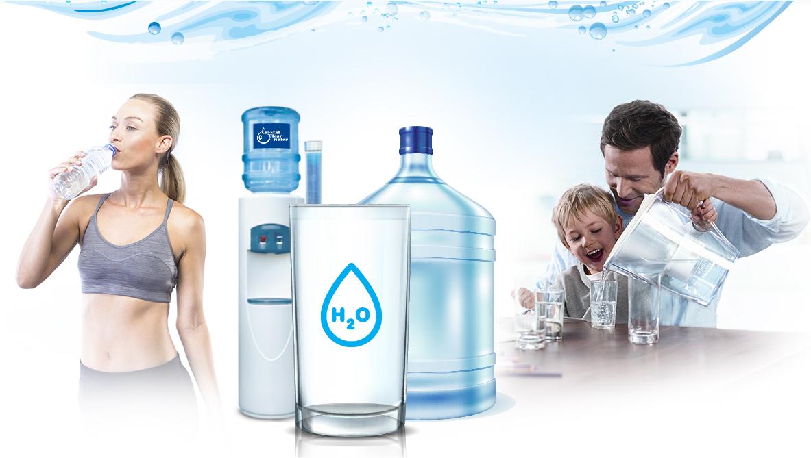 Почему важно пить воду и как правильно это делать