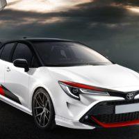 32689 Новинки Toyota и ожидания на автосалоне в этом году