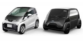 Новинки Toyota и ожидания на автосалоне в этом году