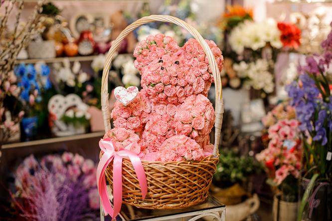 32857 Многообещающая доставка цветов в нужное место и время по всей стране