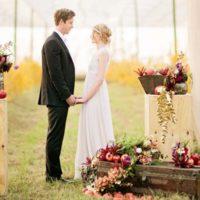 32904 Что такое тематическая свадьба и как ее организовать