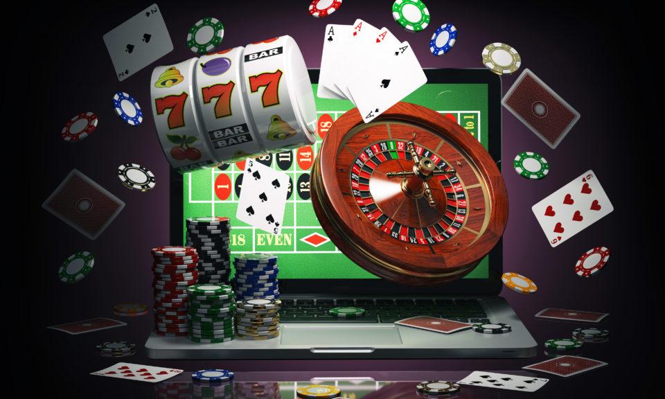 Онлайн-казино Вулкан Пари