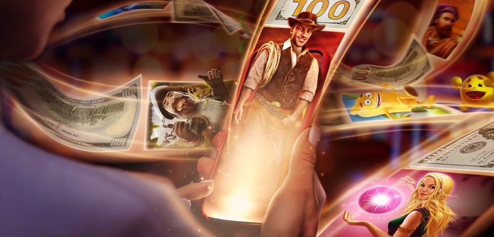 33069 Актуальное казино ГМСлотс: доступ к играм 24/7