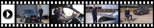 33853 BMW X1: мягкость, надежность и немножко Японии. BMW X1 (F48)
