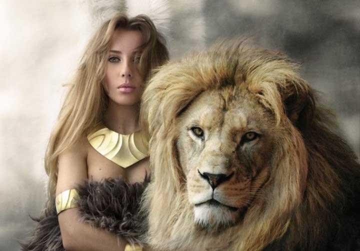 Львы — самые заметные личности всего Зодиака.