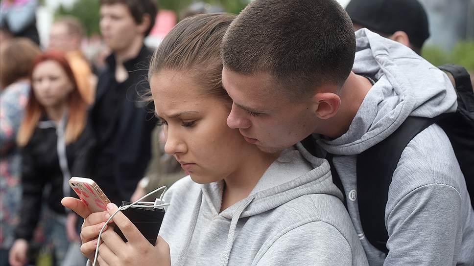 Молодежь использует Instagram больше, чем Facebook для сообщений