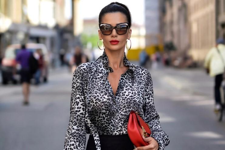 35363 5 вещей, которые носят женщины с высокой самооценкой