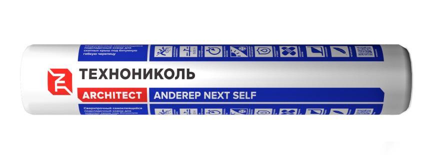 ANDEREP NEXT SELF