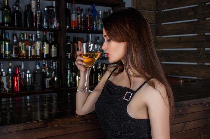 34467 Как пьют знаки зодиака — с кем ЛУЧШЕ не пить!