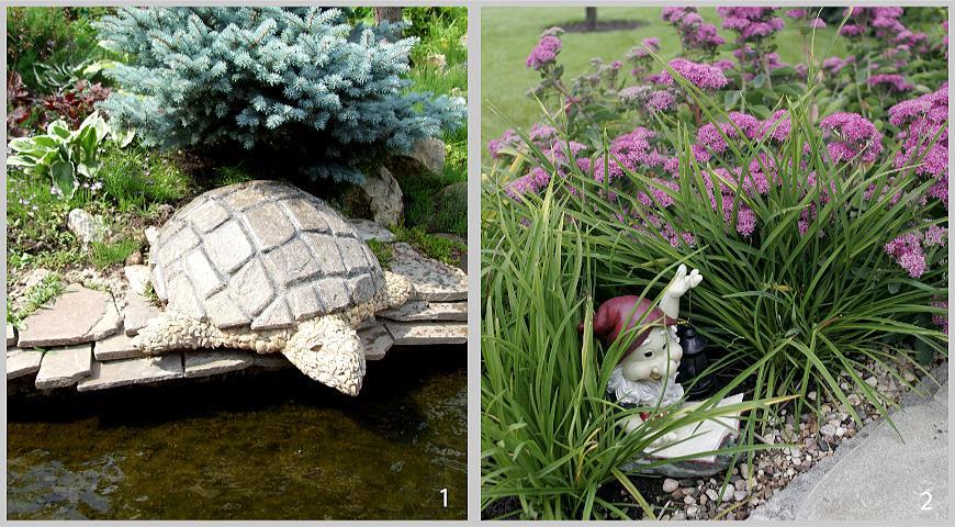 Фэн-шуй в саду: как привлечь богатство, сделать садик мхов и украсить сад по всем правилам