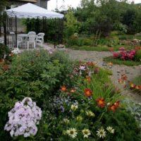 36485 Фэн-шуй в саду: как привлечь богатство, сделать садик мхов и украсить сад по всем правилам