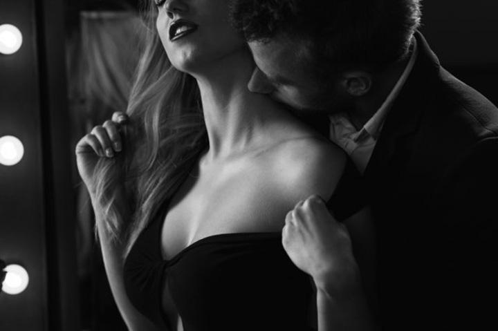 35760 Гороскоп поцелуев: как целуются знаки зодиака