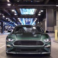 36842 Легендарный: Ford Mustang. Ford Mustang