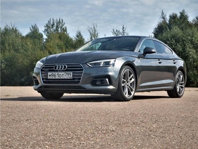 37826 Audi A5 Sportback - Куланц. Audi A5 Sportback