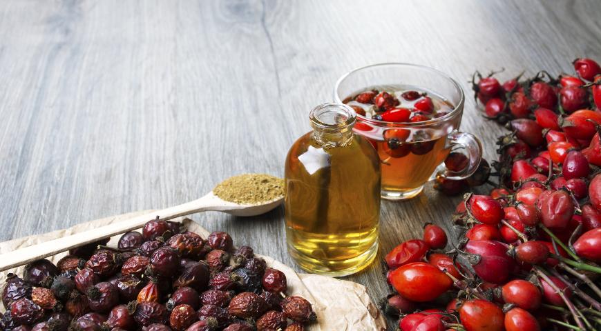 Шиповник для нашего здоровья: самые витаминные виды и полезные рецепты