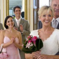 37680 Мама в свадебном платье толкование сонника