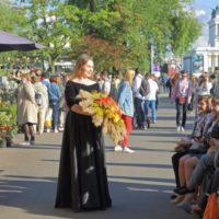 37023 «ЦВЕТЫ FEST»: первый успешный опыт открытого фестиваля на ВДНХ