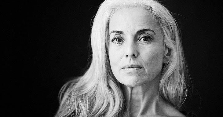 37164 «Времени почти нет!» — важные истины от 50-летней женщины