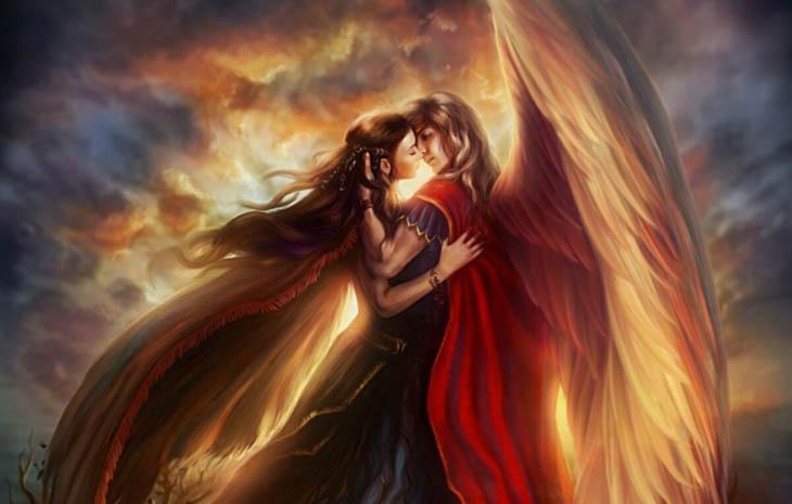 38571 Ангелы-хранителы всегда с ними рядом: 3 знака зодиака, которых защищают высшие силы…