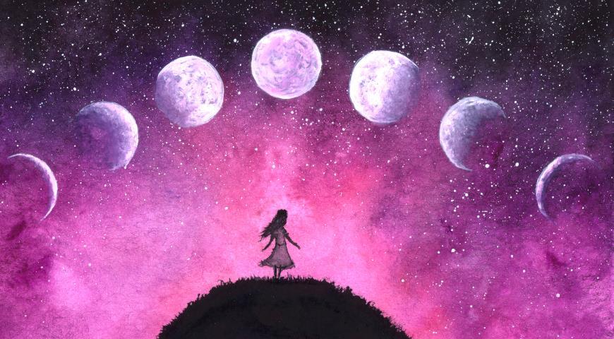 38230 Для чего и как читать лунный календарь: советы астролога