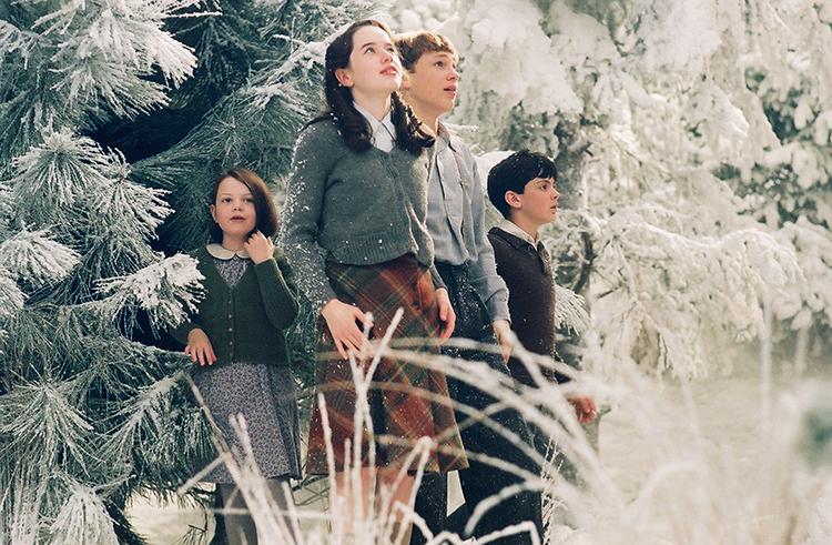 """15 лет спустя: как сложилась жизнь юных актеров из саги """"Хроники Нарнии"""""""