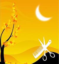 Лунный календарь стрижек на май 2021