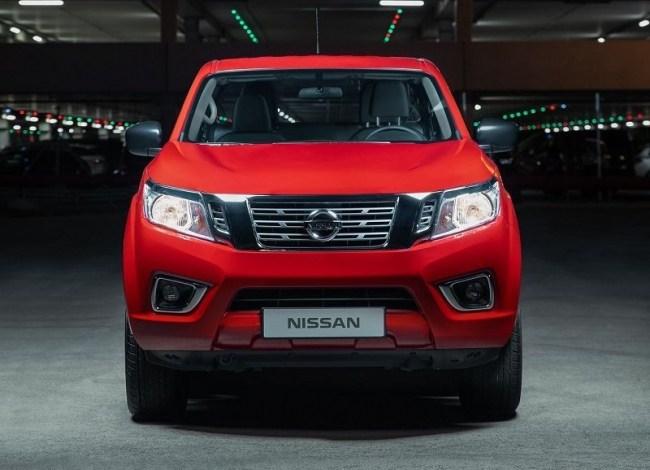 Nissan Navara: легендарный пикап. Nissan NP300 Navara King Cab