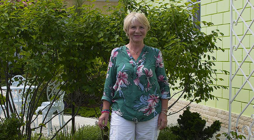 Сад – мое лекарство: три удивительных истории о том, как дача дает силы и помогает