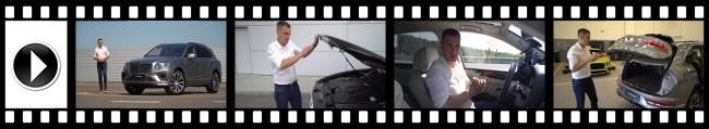 39765 Bentley Bentayga: идеальный баланс динамики и роскоши. Bentley Bentayga