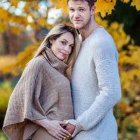 39650 Бывшая жена Андрея Григорьева-Апполонова станет мамой в четвертый раз