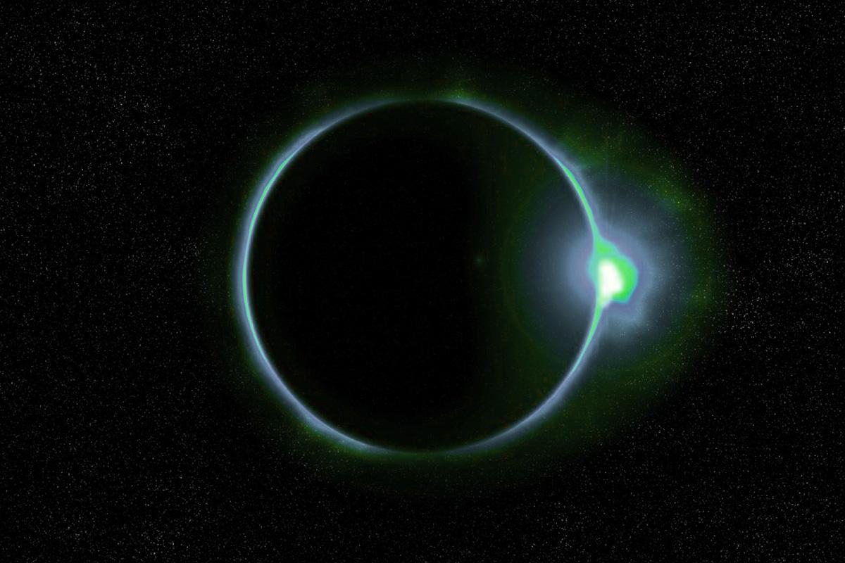 40623 Что хорошего принесет нам полнолуние и лунное затмение 30 ноября