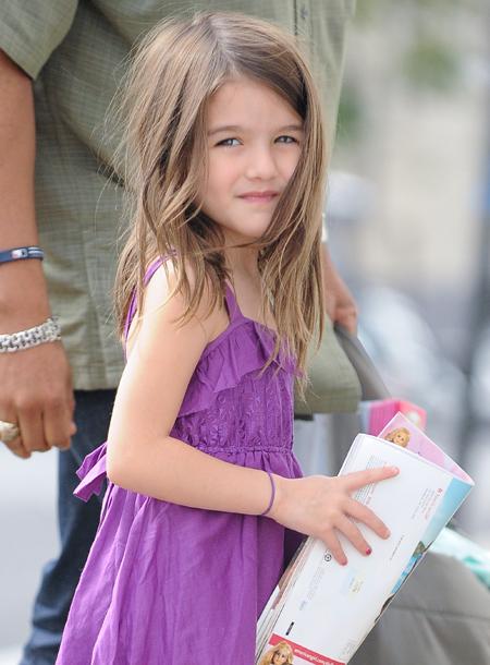 От принцессы Шарлотты до Норт Уэст: топ-7 актуальных причесок звездных детей