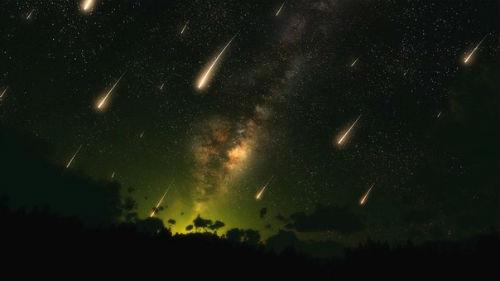 к чему снится метеоритный дождь