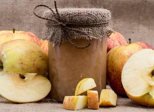 39995 Рецепты из яблок: моченые, яблочное варенье, компот, сок