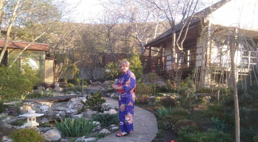 40544 Сад - мое лекарство: три удивительных истории о том, как дача дает силы и помогает