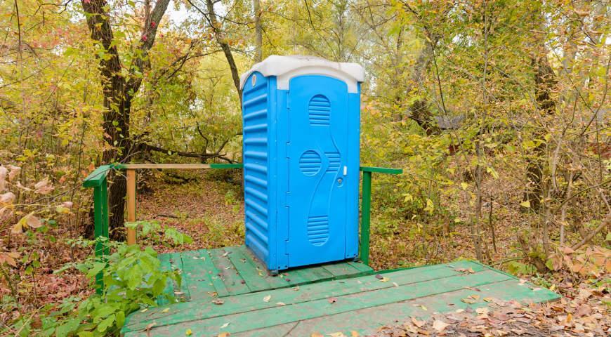 Какие модели биотуалетов подходят для использования на даче зимой?