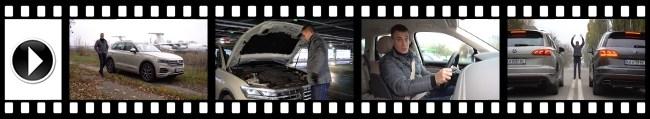 40965 Бензиново-дизельная драка: 3.0 TSI vs 3.0 TDI в Volkswagen Touareg. Volkswagen Touareg