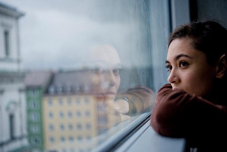 41636 Быть одной — не страшно, страшно на всю жизнь остаться не с тем человеком
